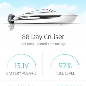 Yamarin App