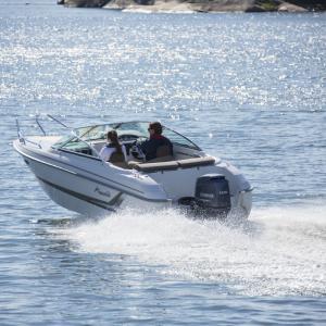 Yamarin-veneet ovat esittelyssä kevään 2019 Kallavesj'-messuilla