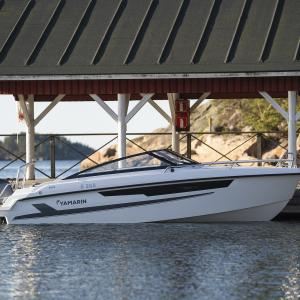 The new Yamarin 60 daycruiser