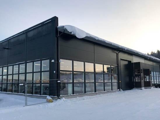 Yamaha Center Tampereella vietetään avajaisia 24.1.–26.1.2019