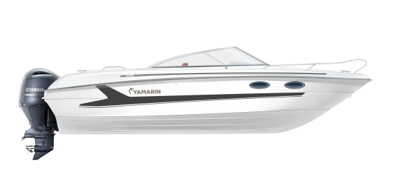 Yamarin 68 Day Cruiser
