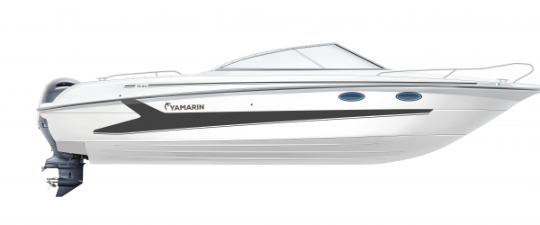 Yamarin 79 Day Cruiser